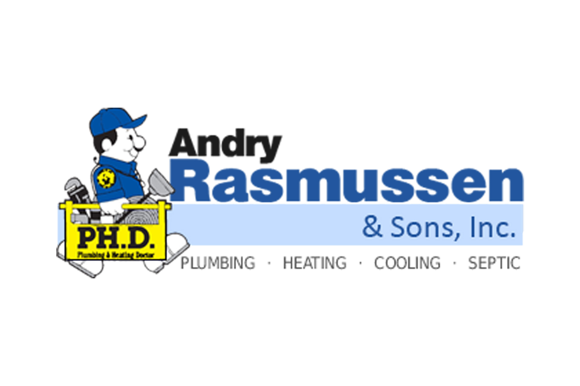 Andry Rasmussen and Sons